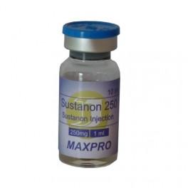 Sustanon 250, Max Pro