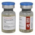 Testabol Depot, Testosterone Cypionate, British Dragon