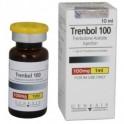 Trenbol-100, Genesis
