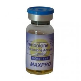 Trenbolone 100, Trenbolone Acetate, Max Pro