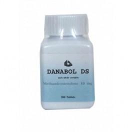 Danabol DS, Methandienone, Body Research