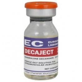 DecaJect, Nandrolone Decanoate, Eurochem