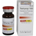 Test-Prop 100, Testosterone Propionate, Genesis